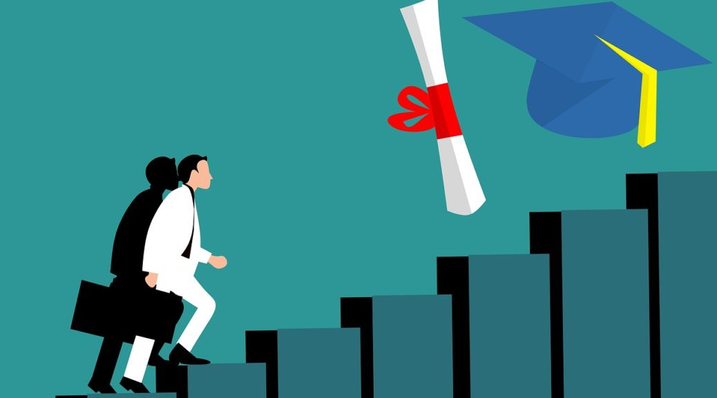 Make Student Loan Pays Off With College Scholarships and Grants