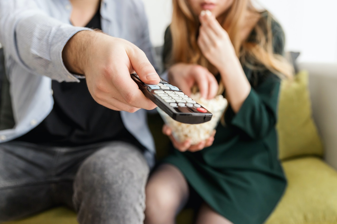 The benefits of television and electronic programs