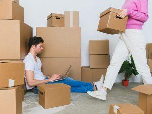 Relocation psychology
